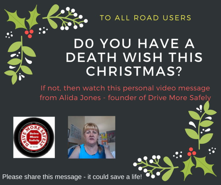 Road Safety, Christmas,